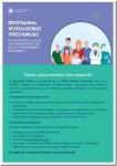 Πρόγραμμα ψυχοκοινωνικής υποστήριξης για νοσούντες COVID-19 των οικογενειών τους, των ασθενών με χρόνιες παθήσεις και του Υγειονομικού Προσωπικού