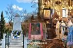 25η Μαρτίου: Ευαγγελισμός της Θεοτόκου στην Αρναία