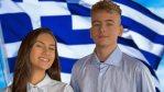 Τι είπε η μαθήτρια από τη Θεσσαλονίκη που απέδωσε τον Εθνικό Ύμνο στη νοηματική