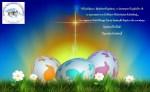 Ευχές για το Άγιο Πάσχα από τον Σύλλογο Πολυτέκνων Χαλκιδικής