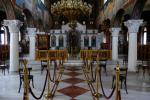 Εκδόθηκε το ΦΕΚ – Με 20 πιστούς οι Ναοί το Σάββατο του Λαζάρου και την Κυριακή των Βαΐων