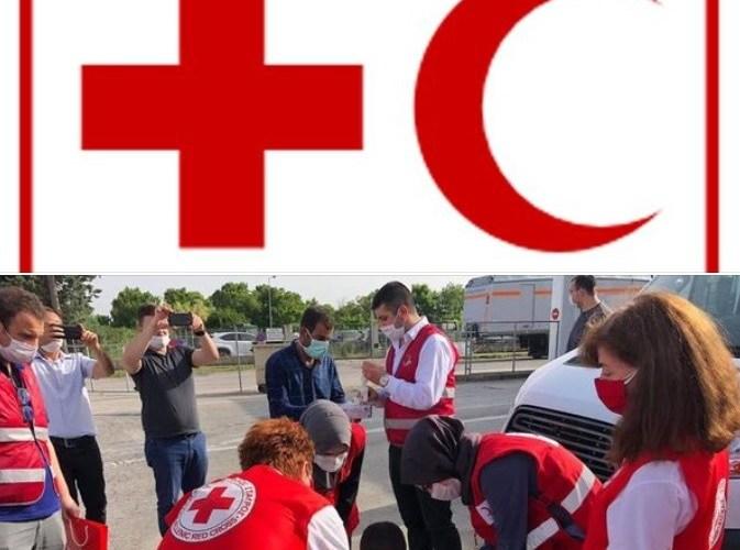 Η Δήμαρχος Κασσάνδρας για την Παγκόσμια Ημέρα Ερυθρού Σταυρού
