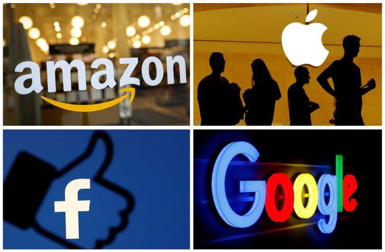 Αν Google, Facebook, Amazon και Microsoft πλήρωναν φόρους θα είχαμε βγει από την πανδημία!