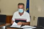 Υπεγράφη η σύμβαση του έργου επαναχρησιμοποίηση των επεξεργασμένων λυμάτων του Βιολογικού Διονυσίου- Εξασφάλιση άρδευσης 2000 στρεμμάτων