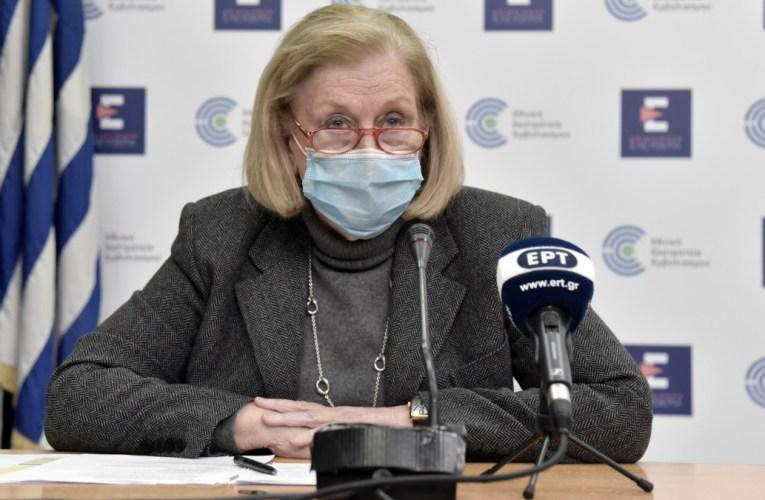 Σταματά το εμβόλιο AstraZeneca για τους κάτω των 60