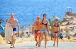 Χαλκιδική: Η χρονιά των Ρουμάνων – Θετική έκπληξη ο Ιούλιος στις αφίξεις τουριστών