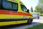 Δύο τροχαία και πέντε τραυματίες σε Πολύγυρο και Γομάτι
