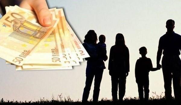 Οικογενειακό επίδομα, επίδομα παιδιών: Πότε πληρώνεται η 4η δόση; Τα ποσά