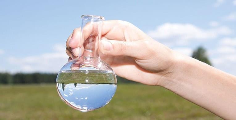 Οι αναλύσεις του νερού στην Αρναία συνεχίζονται.