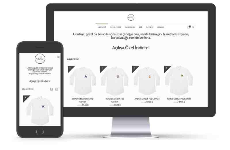 web tasarım'