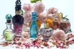 Essences pour la parfumerie, concrètes, absolues