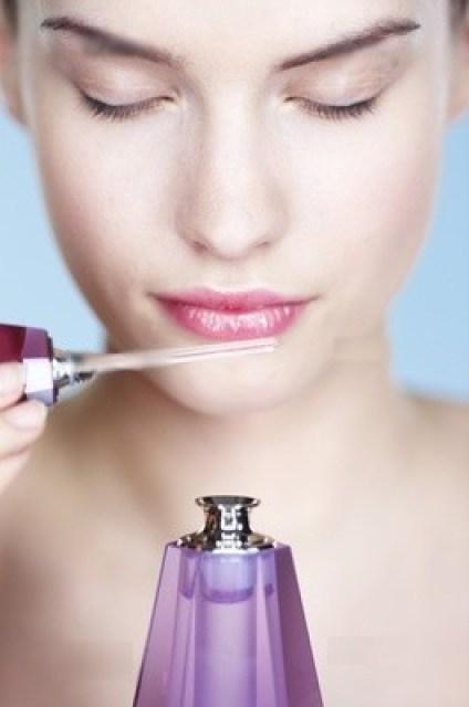 Formules d'huiles parfumées