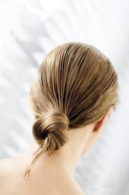 Traitement de la chevelure