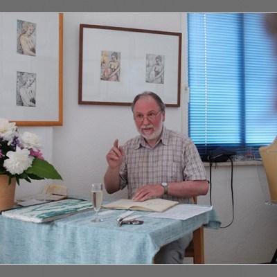 Wasserturm Genthin 2015 - Erhard Holley