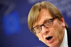 Premiereminister Guy Verhofstadt kom med konkrete forslag for at fjerne disse dybt forankrede praksisser og stoppe overtrædelserne.