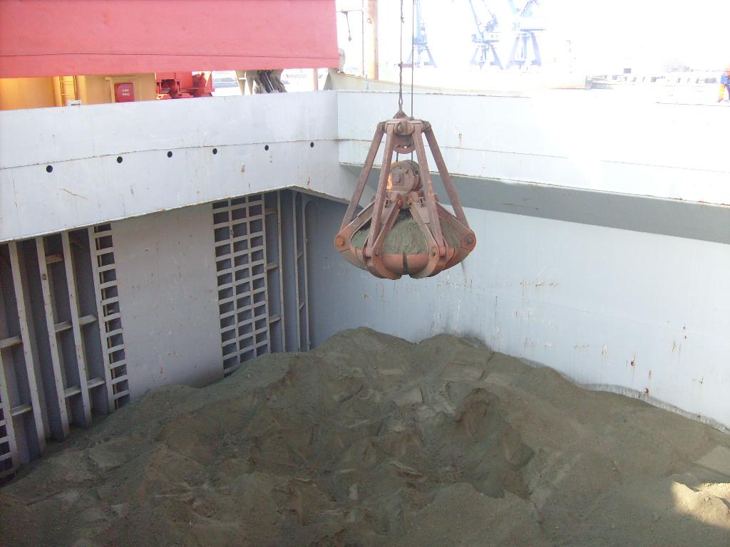 Cargo Inspection  5