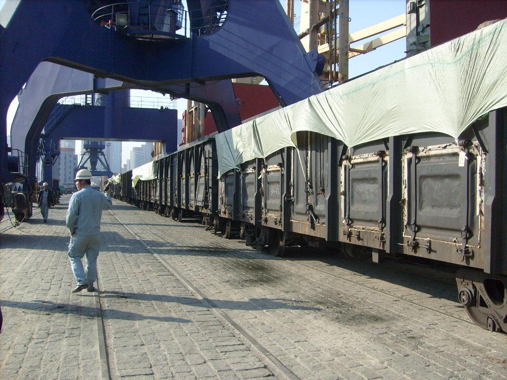 Cargo Inspection  8