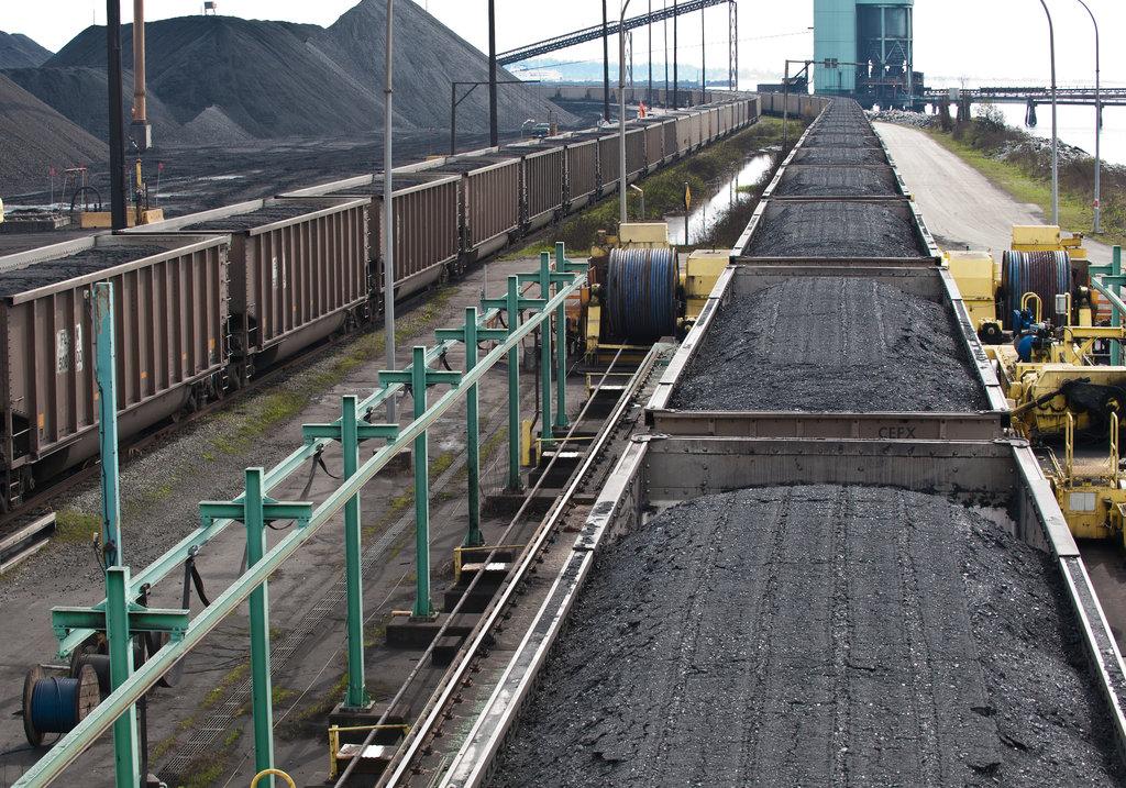 Coal & Coke 2