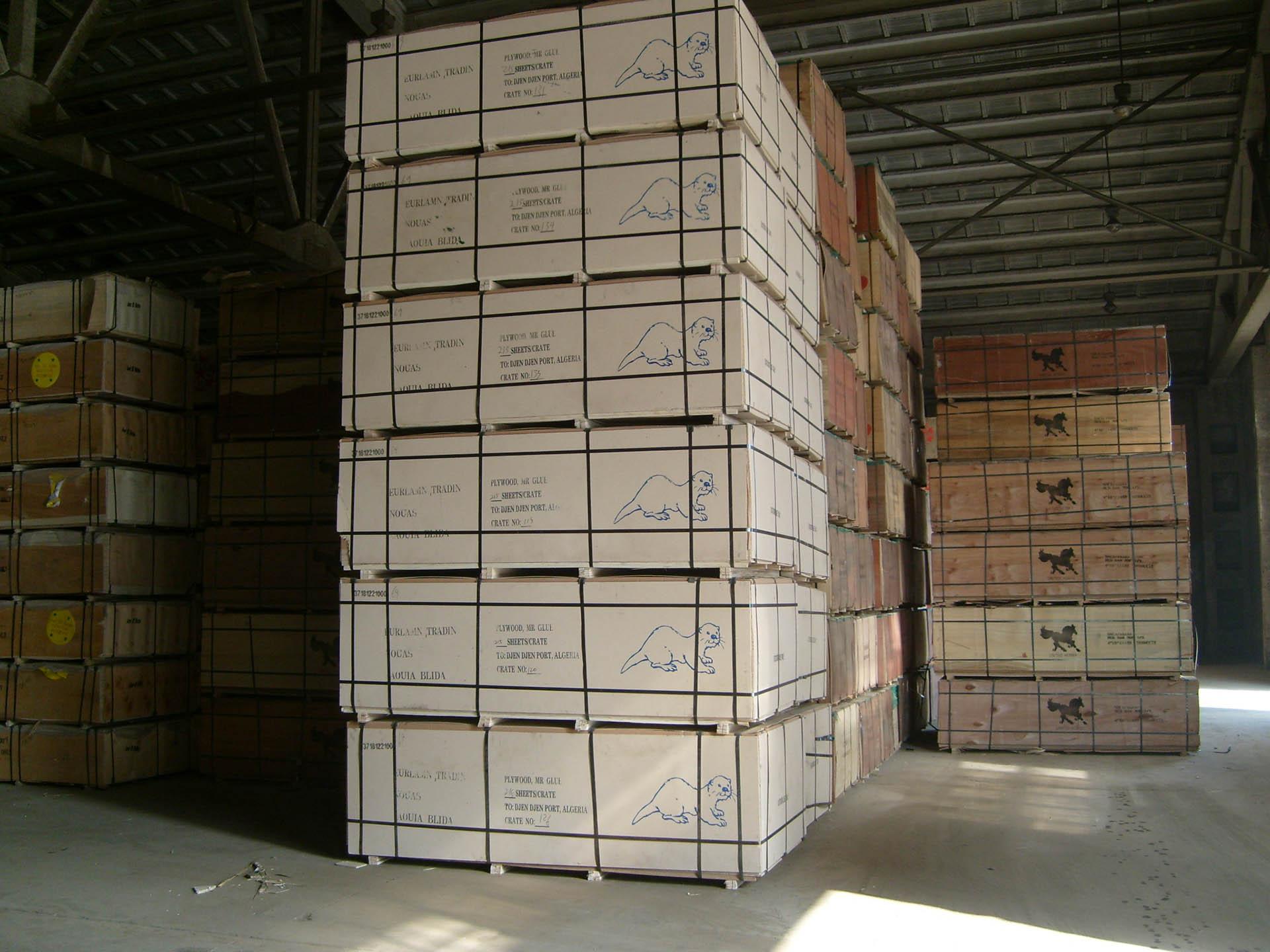 Unloading 7