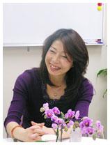 心理カウンセラー ヒプノセラピスト伊藤恵理