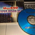USEN440 presents HYPER DISCO MIX