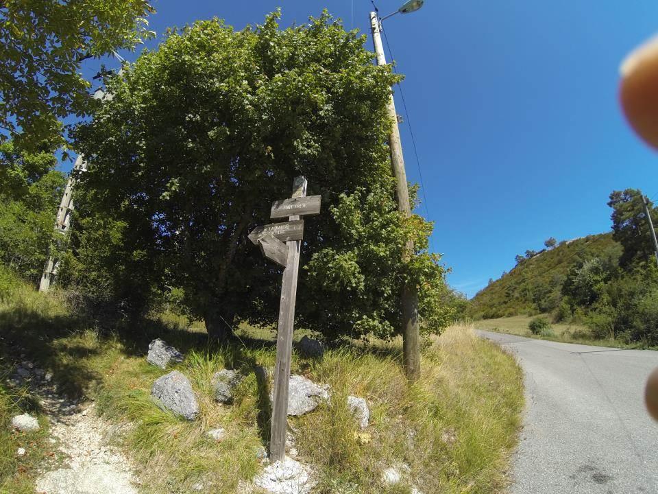 Col de la Selle d'Andon