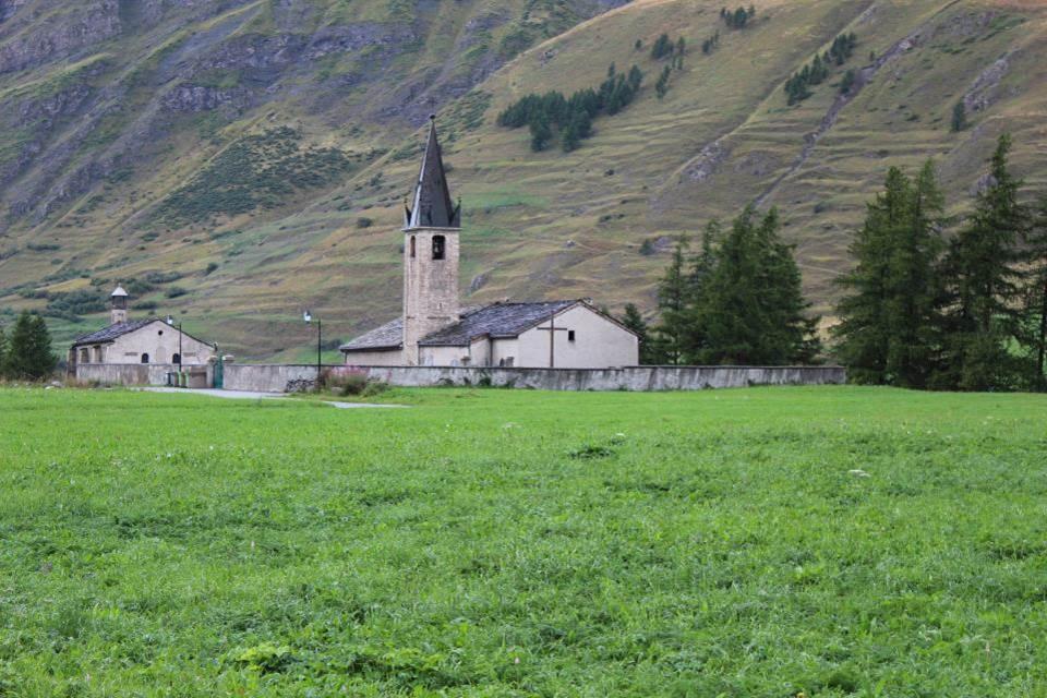 De beaux villages de montagne