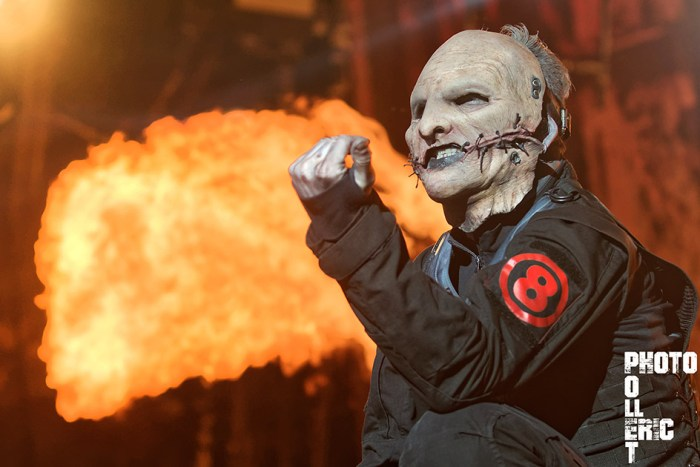 HELLFEST SLIPKNOT