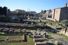 Forum in Rome?
