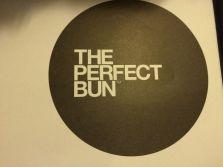 The Perfect Bun in Rome