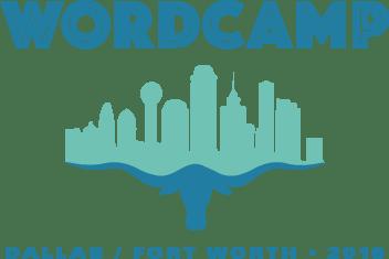 WordCamp DFW Logo