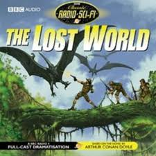 the lost world doyle