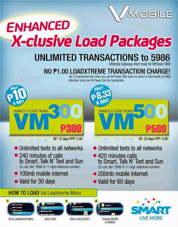 VM300 and VM500 Denomination (1/2)