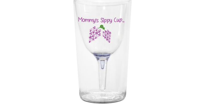 Mommy's Sippy Cup Review and a Mother's Day Giveaway