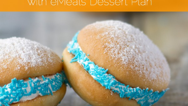 Get Inspired Each Week to Make Incredible Desserts with eMeals New Dessert Plan! Plus #PinToWin