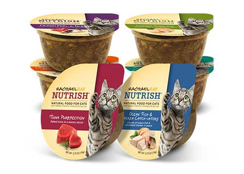 nutrish for cats wet