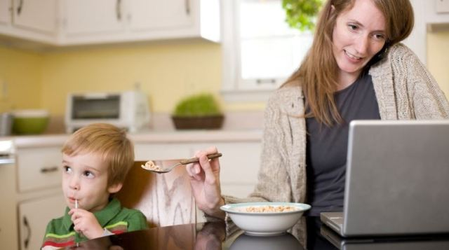 6 Things Busy Moms Should Get Help With