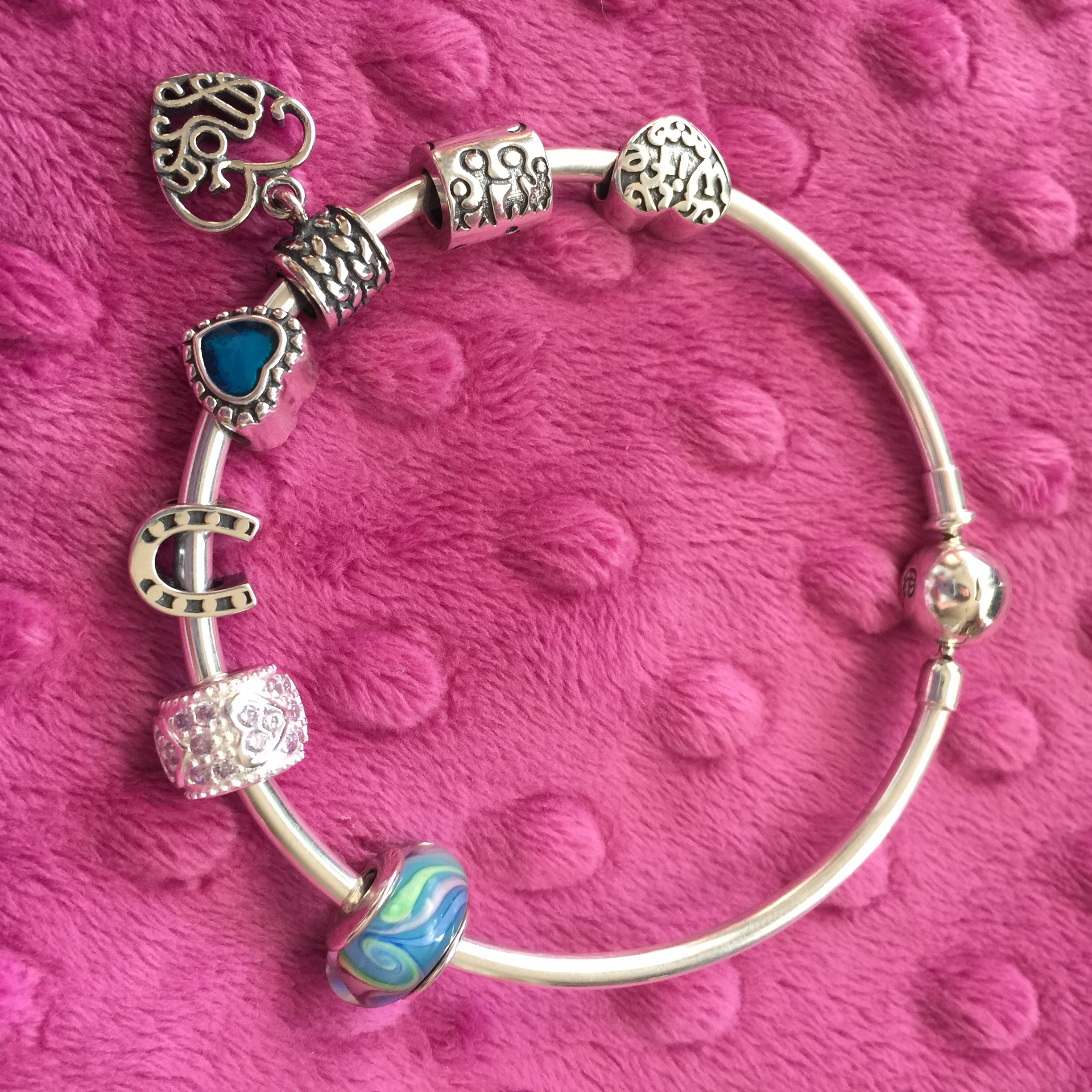 bring k smile mothers colors her your gold day to with and eyes plated on several this charm a face up bracelet charmulet light mom of vivid will special the charms year these