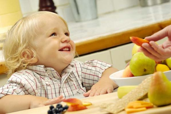 Healthy Habits You Can Start Teaching Your Toddler Today