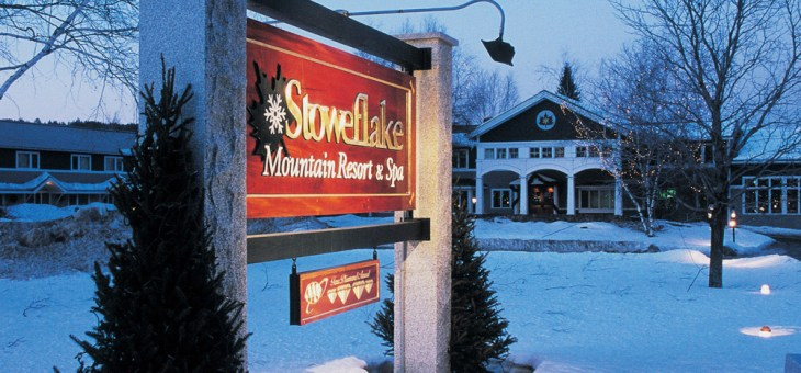 An Incredible Weekend at Stoweflake Mountain Resort and Spa! Stay, Play, Wine, Dine and Unwind During All Four Seasons in the Heart of Stowe Vermont!