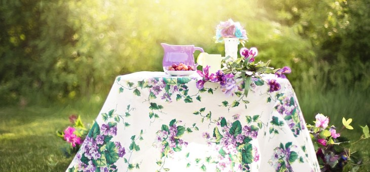 Tea Party Tricks: Six Elegant Recipes for Your Next Social Event