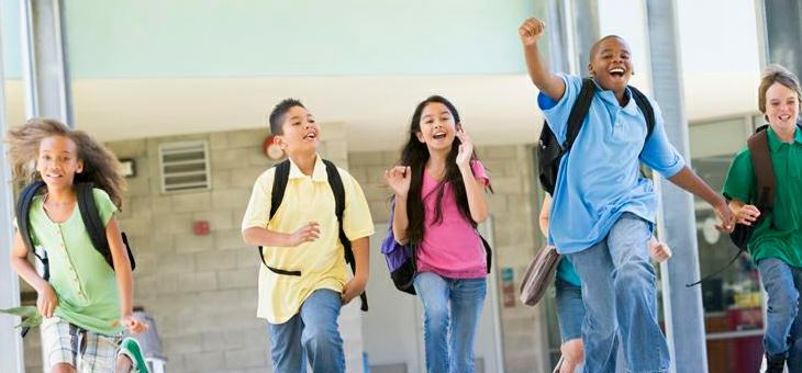 Six Health Checkups Your Children Should Have Before Middle School