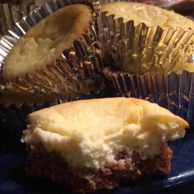 low carb cheesecakes