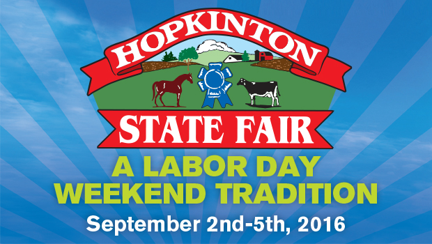 hopkinton state fair nh