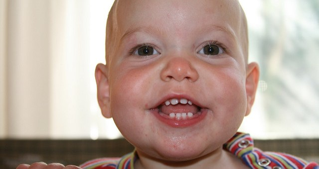 3 Important Steps to Caring for Your Baby's New Teeth