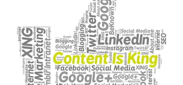 The Funky Relationship Between Content Marketing And ROI