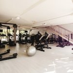 How to Create a Beautiful Home Gym