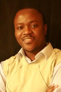 Eric Adunagow