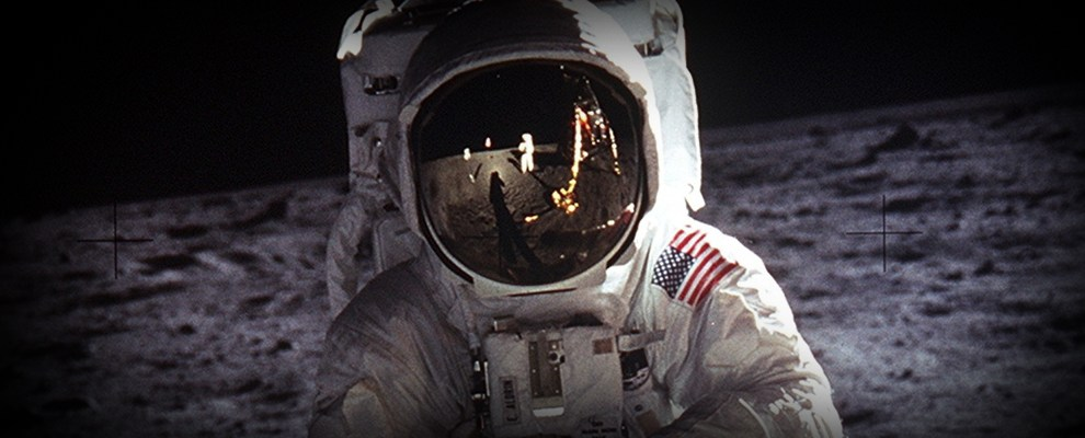 What should be the Near Future Plan for Human Space Exploration