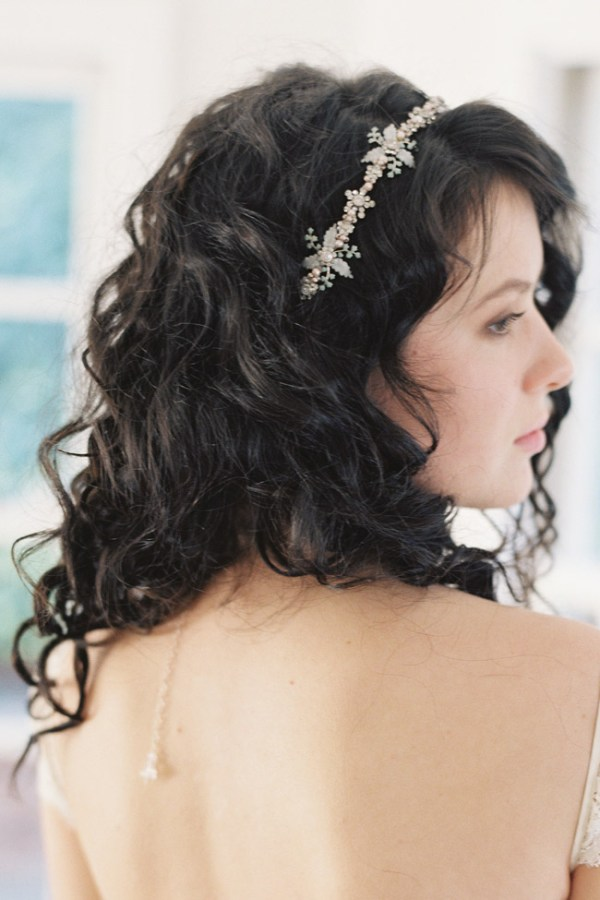 THINK OF ME MARRIAGE CROWN